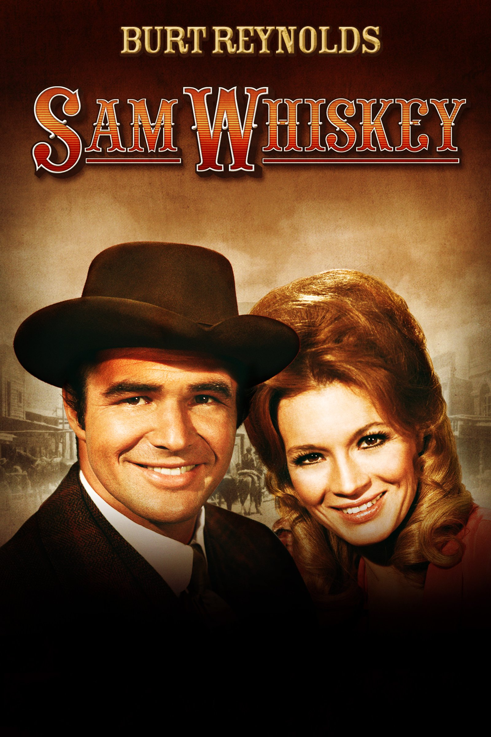 Amazon Sam Whiskey Burt Reynolds Clint Walker Ossie Davis – Burt Reynolds Birthday Card