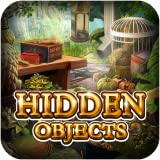 Lady Agnes Residence - Hidden Objects Free Game