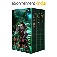 Forgotten Fortress: The Complete Swordmaster Trilogy (English Edition)