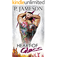 Heart of Glass (Firecats Book 3)