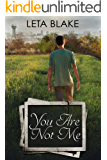 You Are Not Me ('90s Coming of Age Book 2)