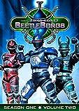 Big Bad Beetleborgs: Season 1, Vol. 2