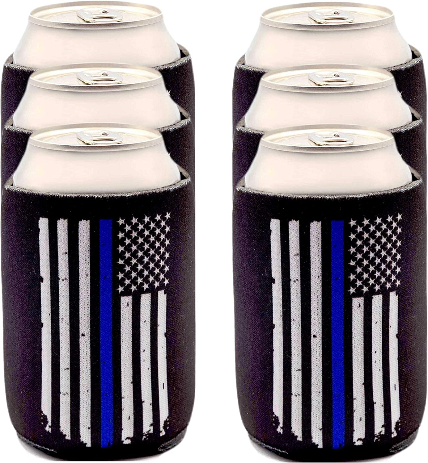 koozies for cops for christmas