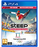 Steep Road To The Olympics (PS4)