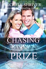 Chasing the Prize (Men of the Ice Book 5) Kindle Edition