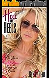 Hell in Heels (Jax Walker Book 2)