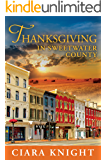 Thanksgiving in Sweetwater County