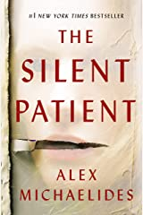 The Silent Patient Hardcover