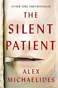 Sweepstakes: The Silent Patient