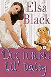 Doctoring Lil' Daisy (Eden Series Book 3)