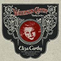 The Eliza Carthy Demos