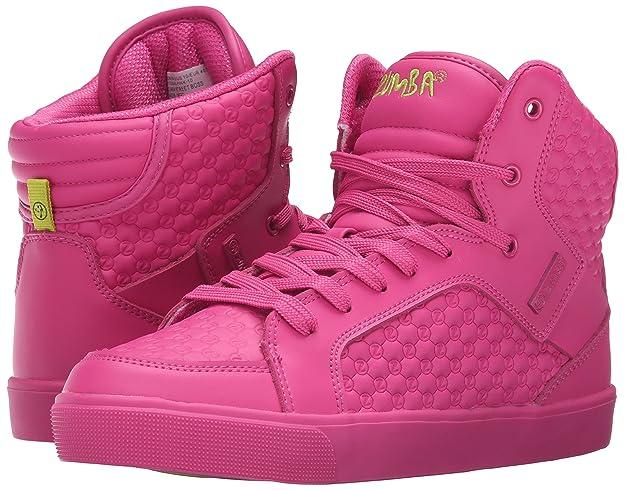 Zumba Footwear Zumba Street Boss - Zapatillas de Gimnasia Mujer: Amazon.es: Zapatos y complementos