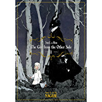 The Girl From the Other Side: Siúil, a Rún Vol. 1 (English Edition)
