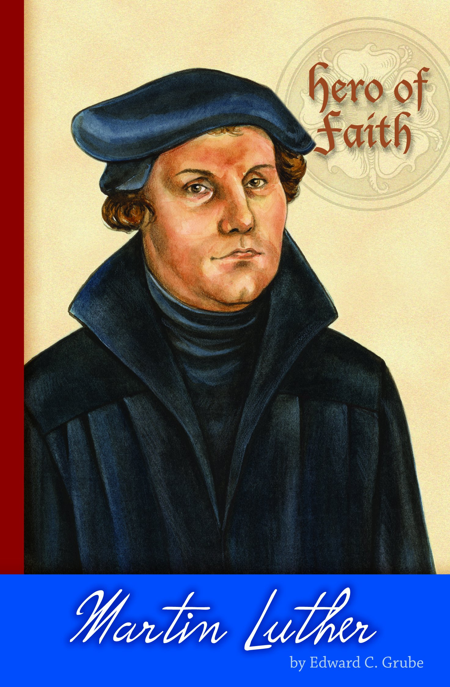Martin Luther (Hero of Faith) pdf epub