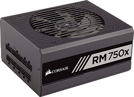 ALIMENTATORE PC CORSAIR RM750X