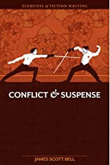 Elements of Fiction Writing: Conflict and Suspense Paperback