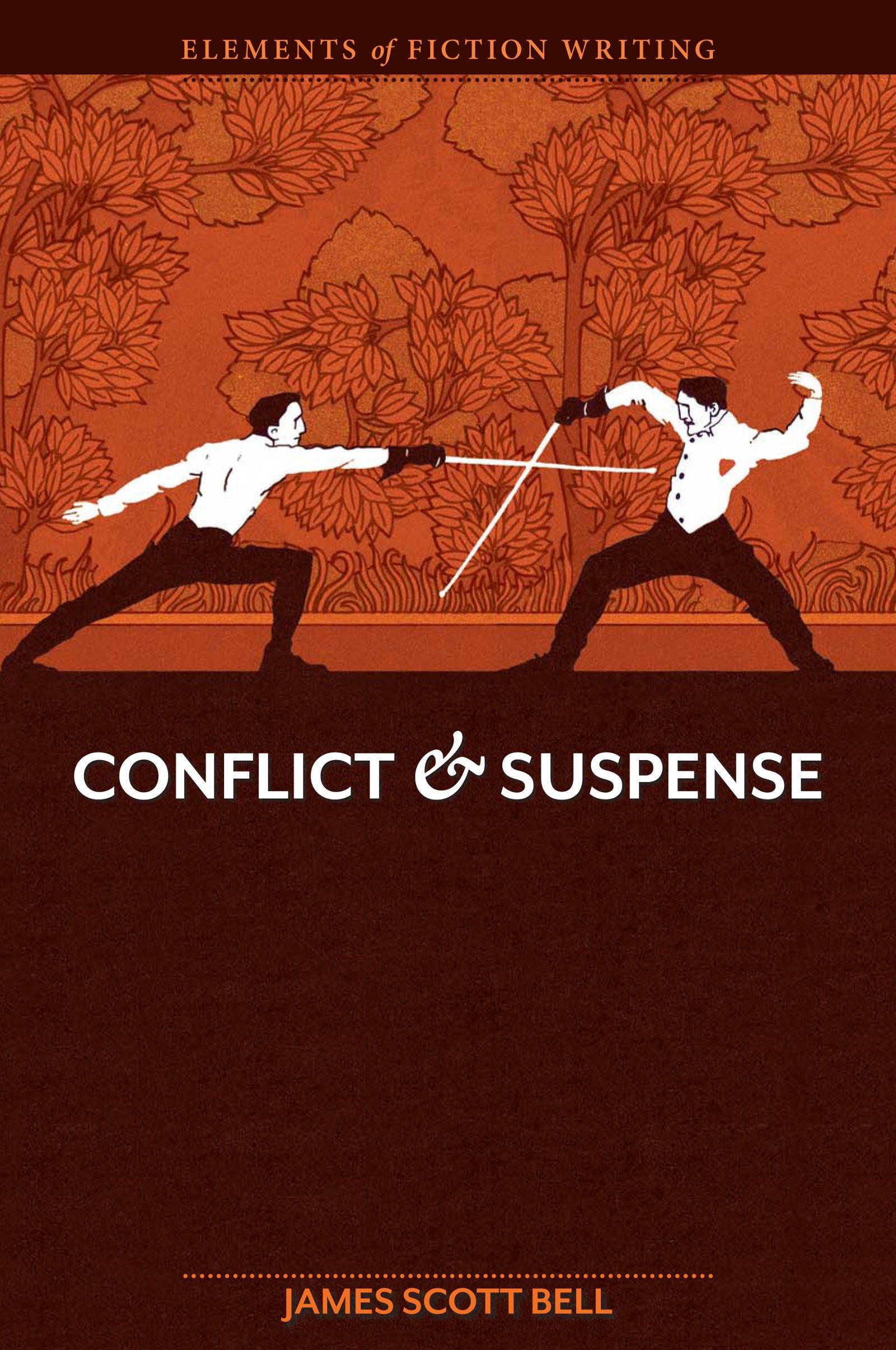 elements of suspense