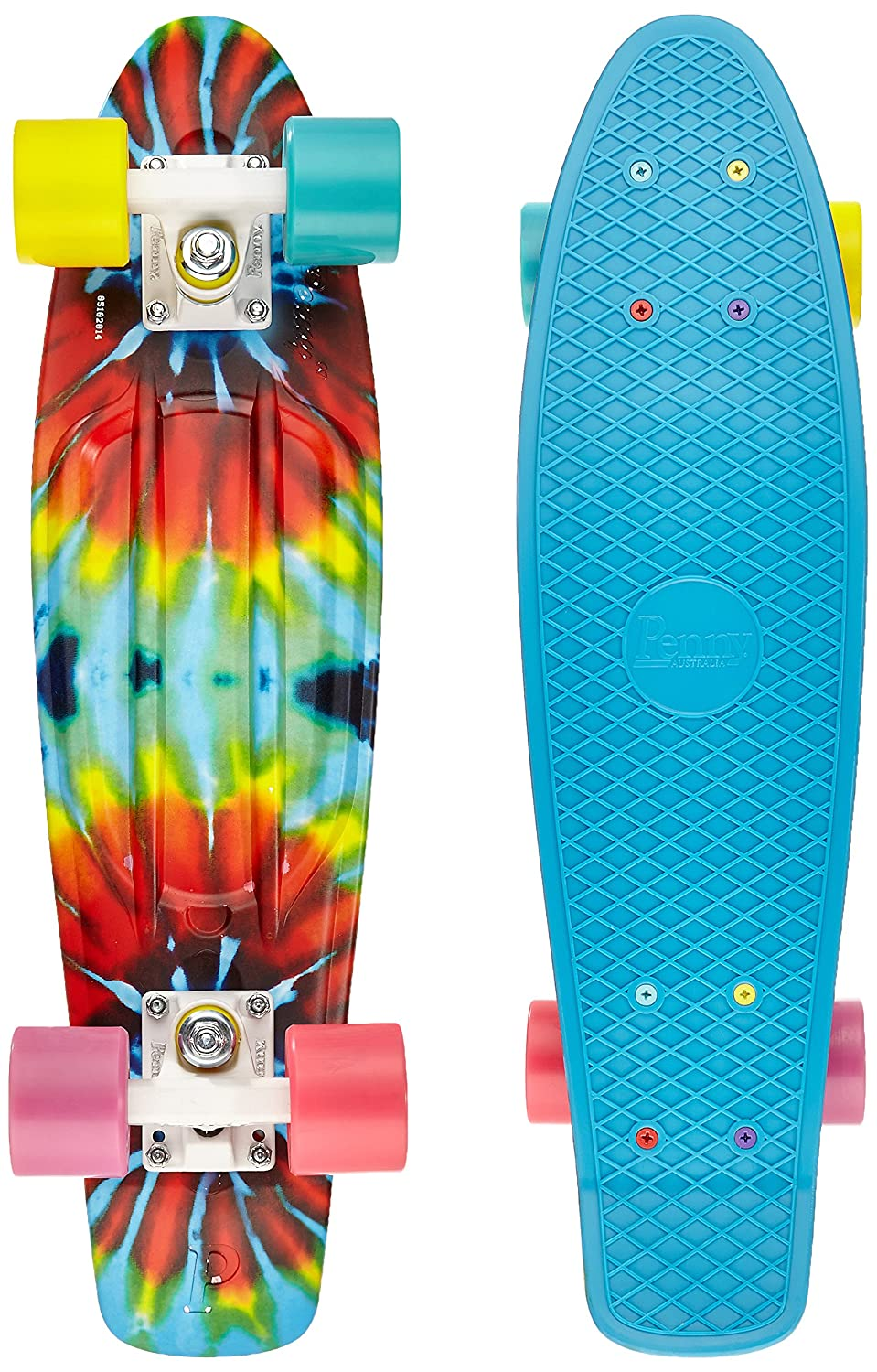 Penny Skateboard Graphic Series Skateboard color multicolor talla Zoll