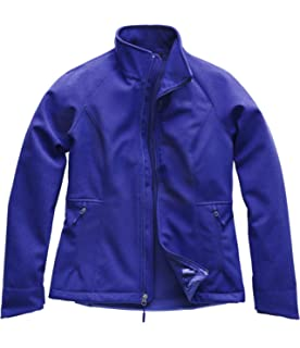 Amazon.com: The North Face Womens Apex Nimble Jacket ...