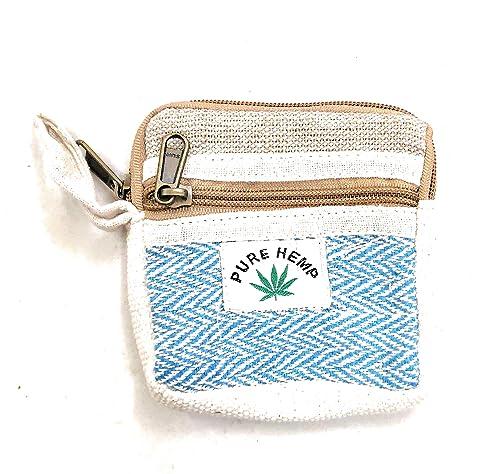 Amazon.com: Hippie Bolsa de embrague pequeña 100% puro de ...