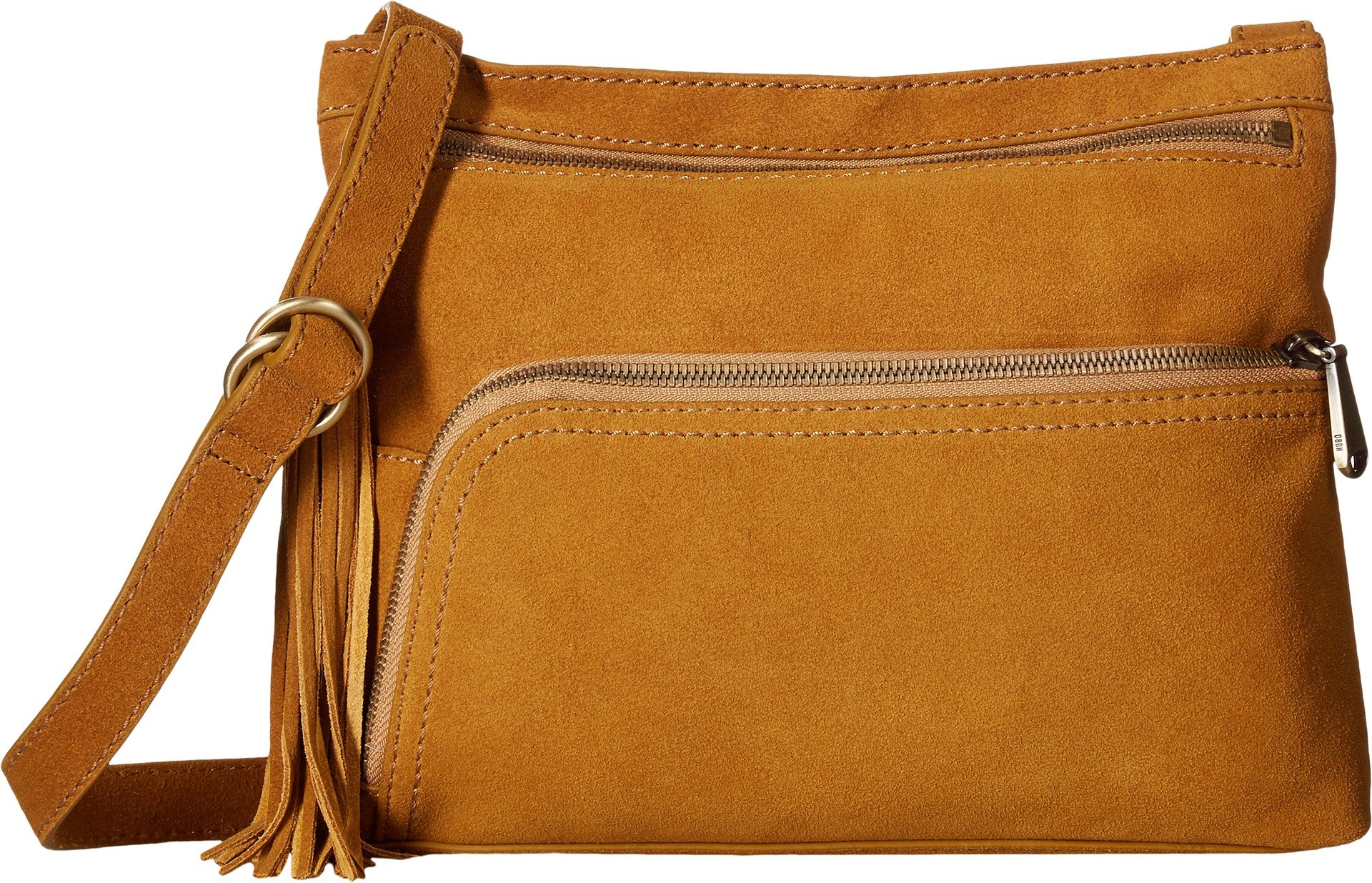 Hobo Women's Cassie Harvest Crossbody Bag by HOBO