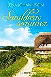 Sanddornsommer: Roman (German Edition)