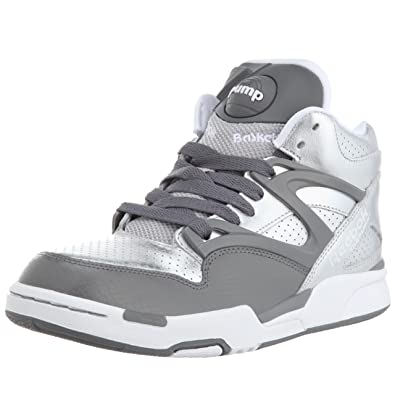 90861da0cea6 Reebok Men s Pump Omni Lite Basketball Shoe
