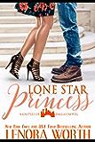 Lone Star Princess (Castles of Dallas Book 2)