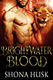 Brightwater Blood: paranormal shapeshifter romance