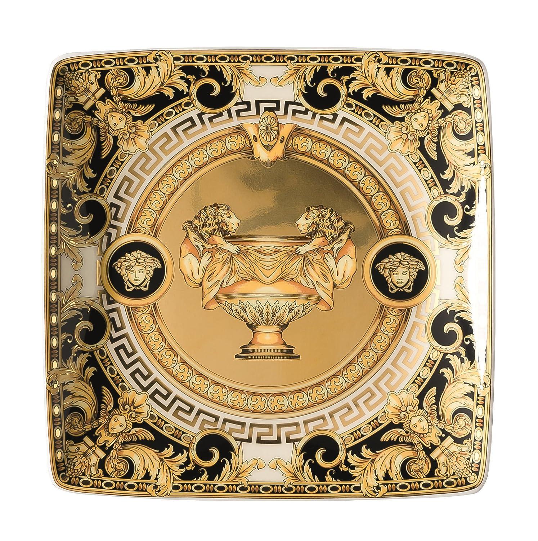 Versace coppetta quadra 12 cm Prestige Gala Rosenthal PGL BL12