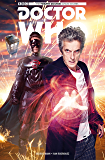 Doctor Who: Ghost Stories #1