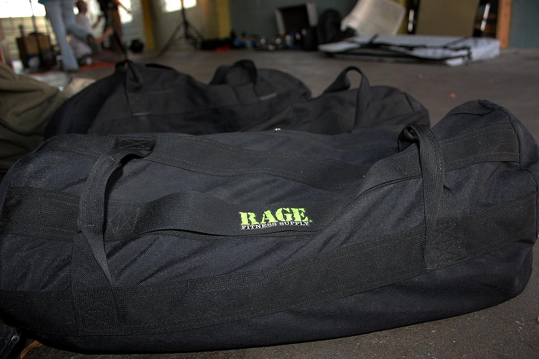 Rage Fitness Sand Bag Kit 50 lb Gibson Athletic CF-SDB50