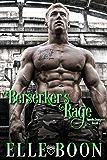 Berserker's Rage (SmokeJumpers Book 2)