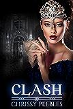 Clash - Book 7 (The Crush Saga) (English Edition)
