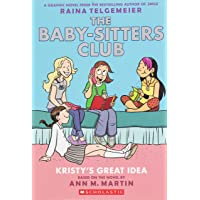 Baby-Sitters Club Graphic Novel # 1: Kristy's Great Idea
