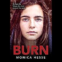 Burn (English Edition)
