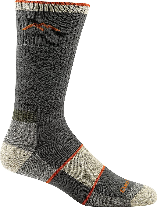Darn Tough Men's Coolmax Boot Sock Full Cushion Sock