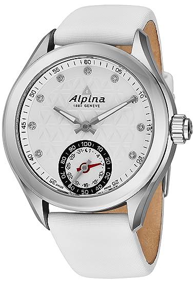 Alpina Horological Smartwatch - Reloj de pulsera para mujer ...