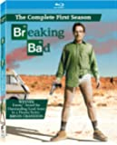 Breaking Bad - Season 1 (Blu-ray + UV Copy) [Region Free]