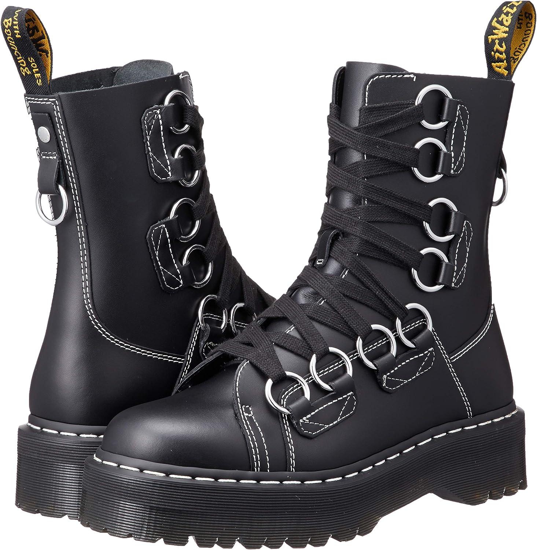 dr martens jadon shoes