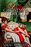 The Lady's Christmas Proposal (Honorable Rogue, Book 3.5)