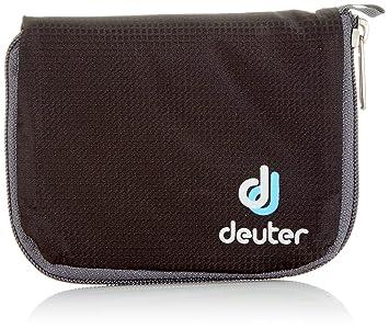 nieuwe producten arriveert zo goedkoop Deuter Zip Wallet, Cartera con Cremallera Unisex Adulto