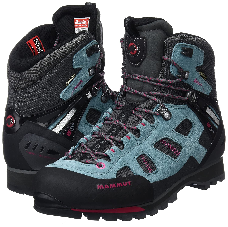 fc60edb867a Mammut Ayako High GTX Women Walking Boots