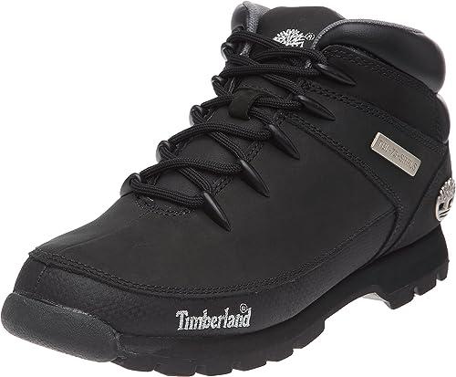 Timberland Herren Euro Sprint Hiker Chukka Boots