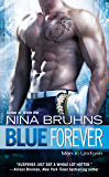 Blue Forever (Men in Uniform Book 3)