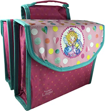 Bike Fashion Princesse Lillifee Sac de vélo Multicolore M