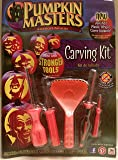 Pumpkin Masters America's Favorite Pumpkin Carving Kit Now with Stronger Tools