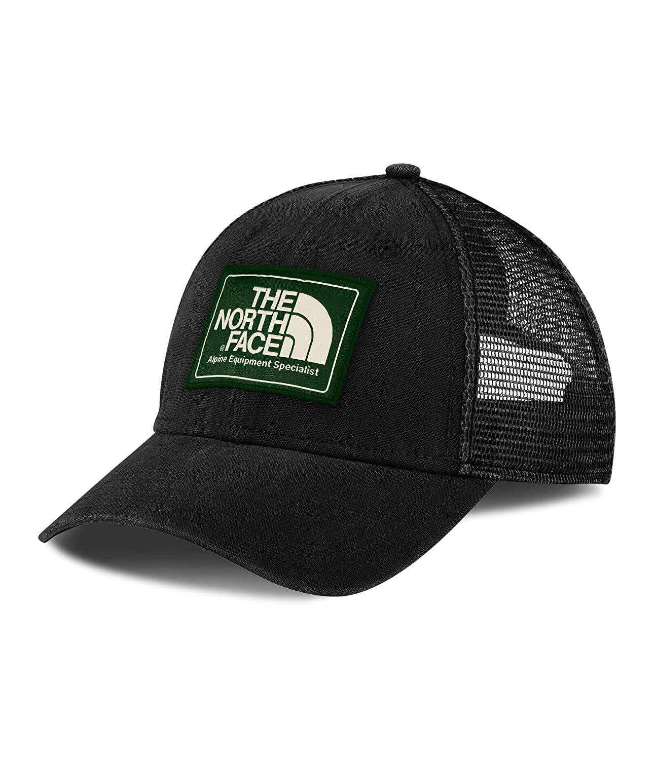 The North Face Mudder Trucker Gorra de béisbol, Hombre, Negro (Black), One Size (Tamaño del Fabricante:OS): Amazon.es: Deportes y aire libre