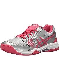 fe50b3a2aa861d ASICS Gel-Dedicate 5 Women s Tennis Shoe