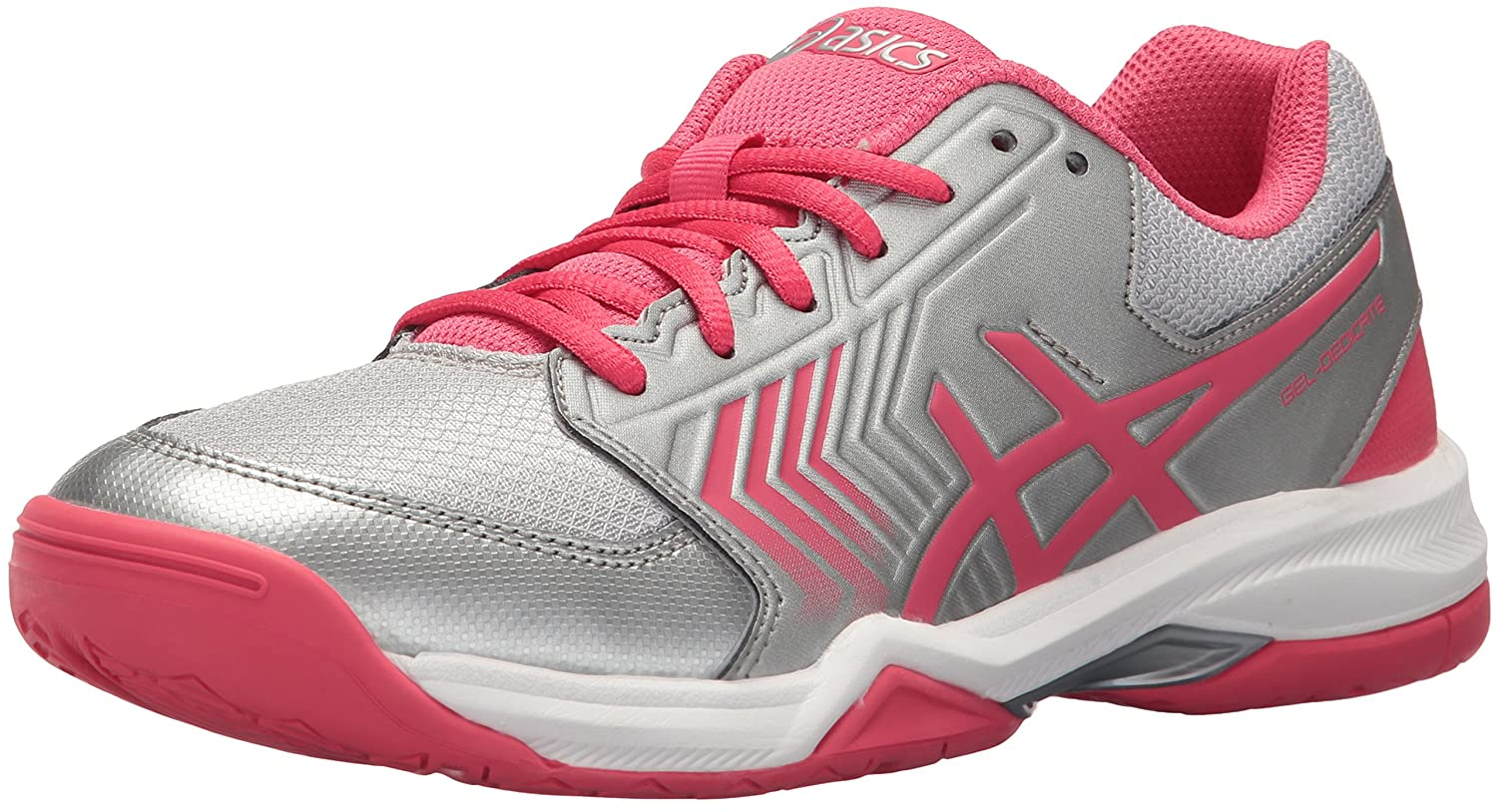 ASICS Women s Gel-Dedicate 5 Tennis Shoe